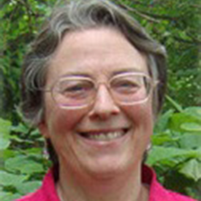 Elizabeth Pavka