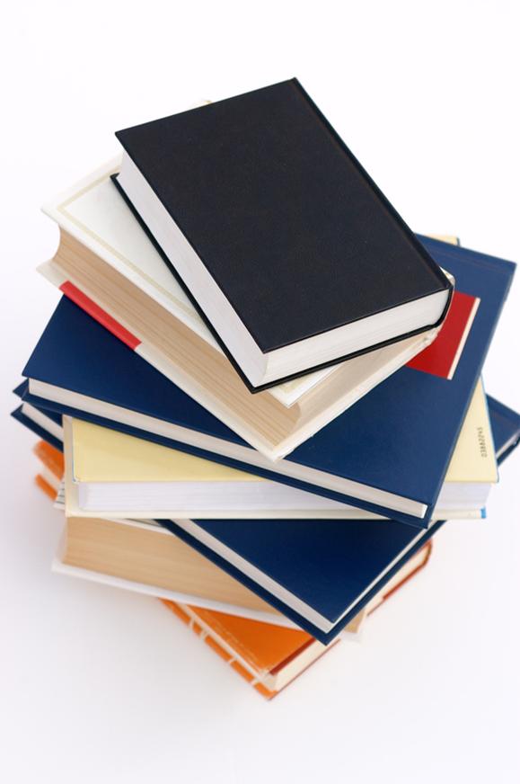 Graduate Booklist