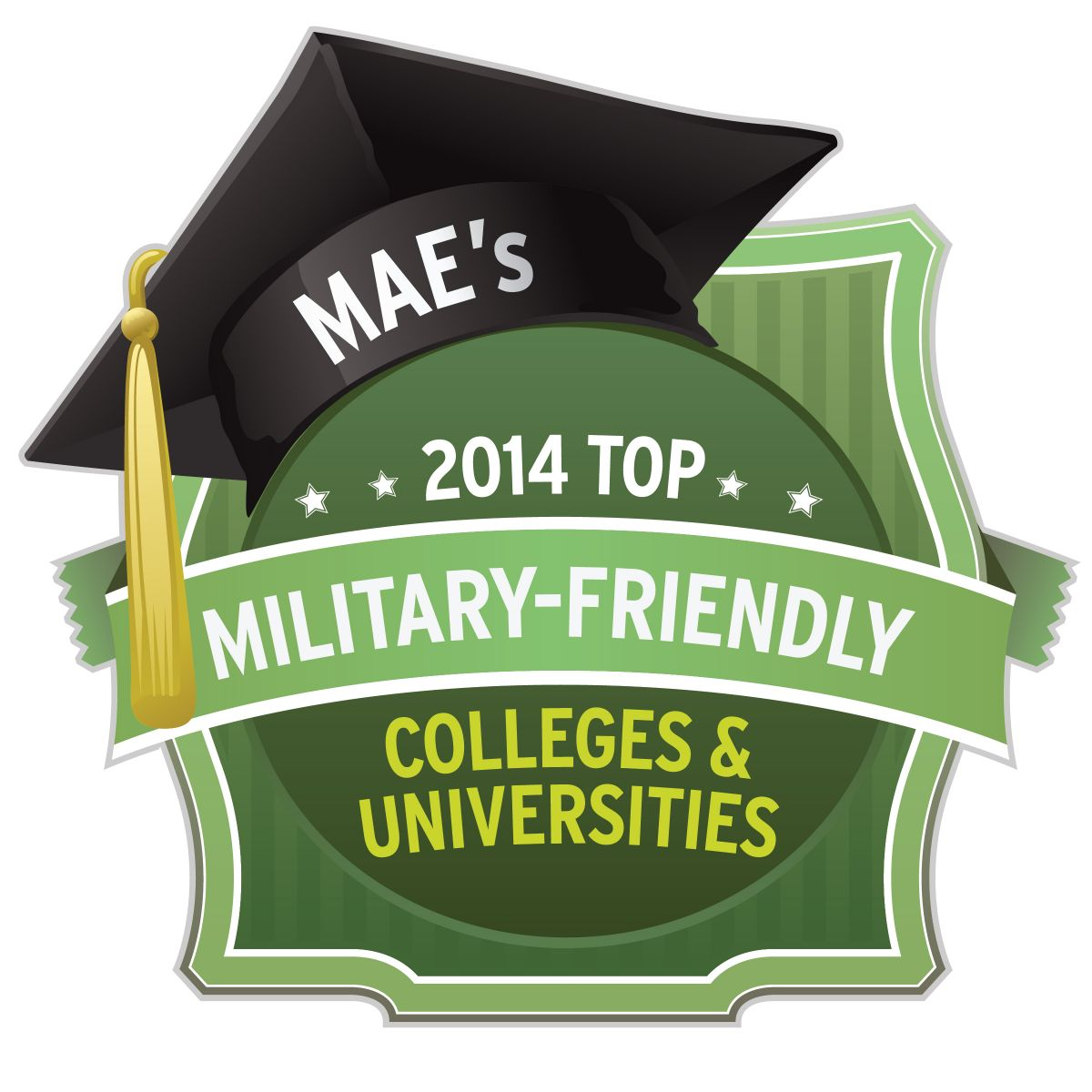 Top Military Friendly Colleges and Universities