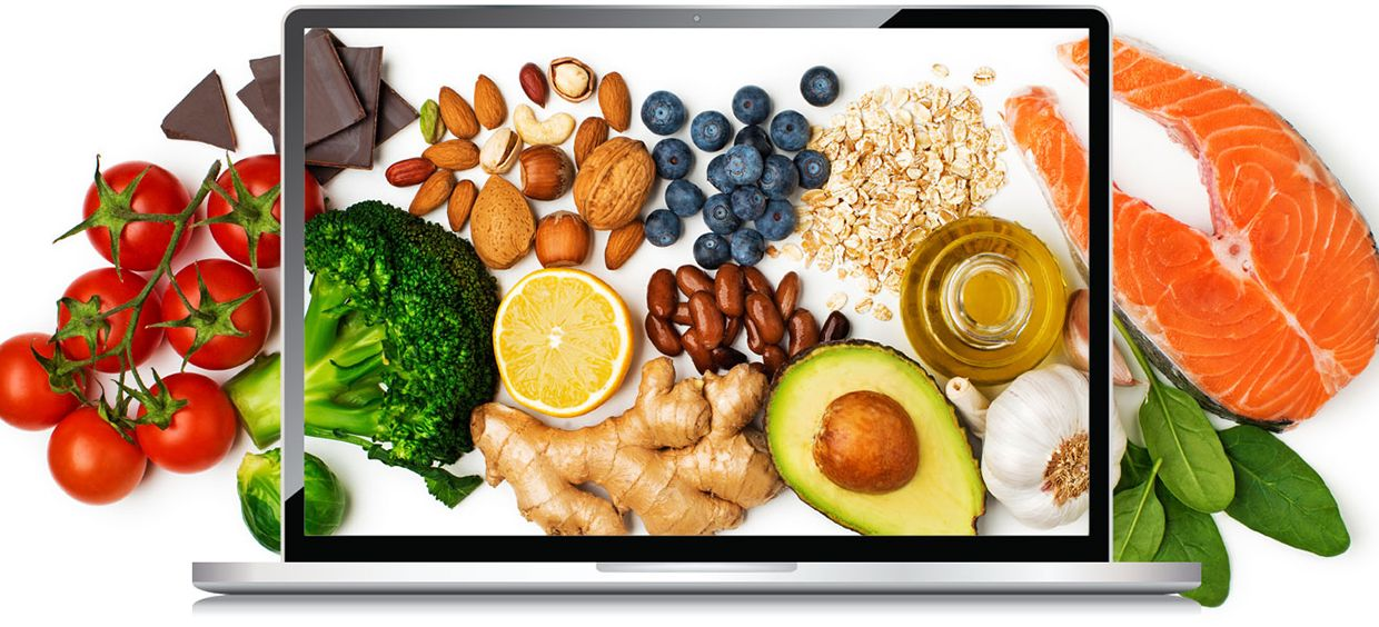Accredited Online Nutrition College