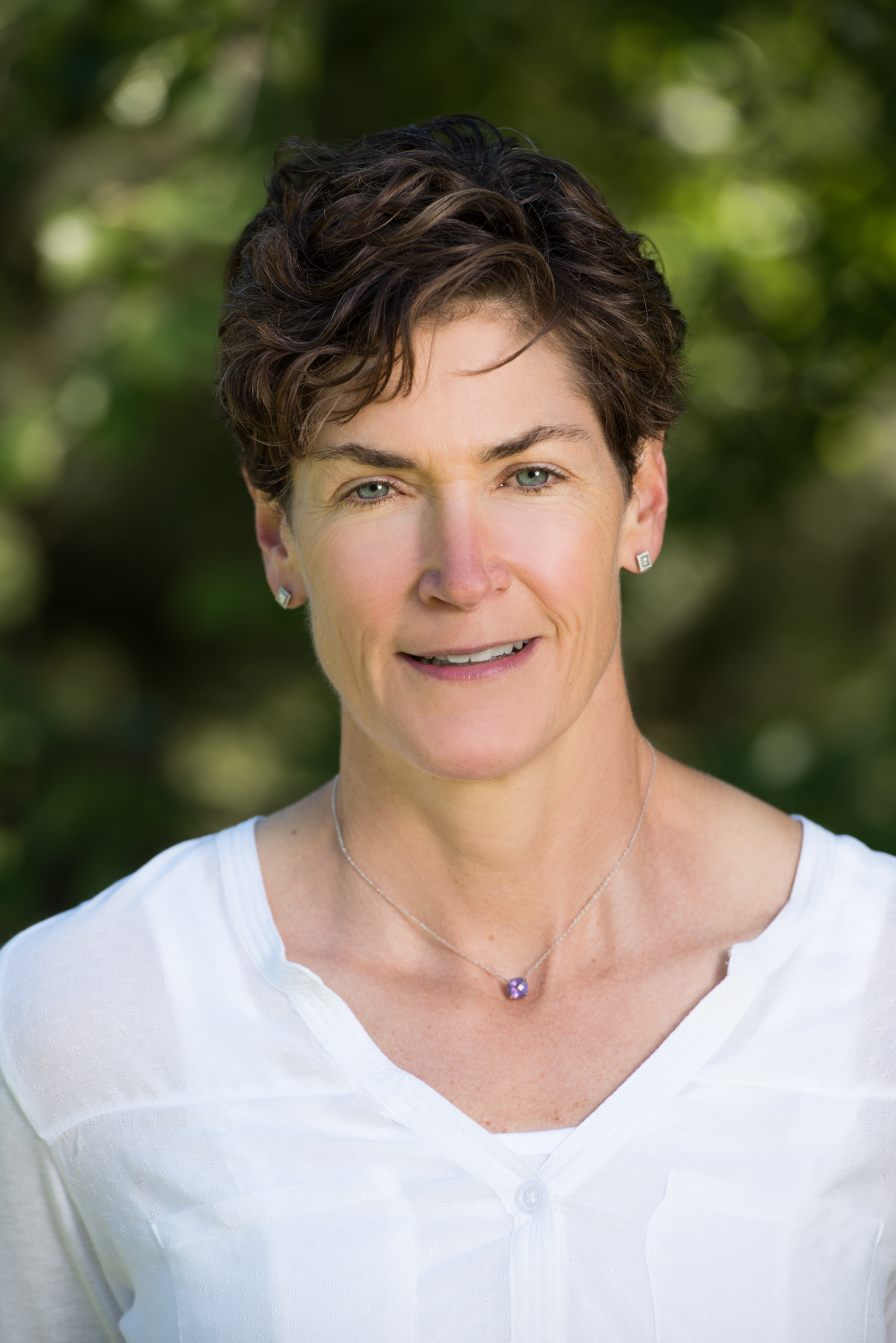 Patricia Kaufman